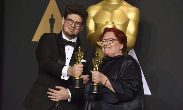 Hungarian movie Sing wins Academy Award for Best Live Action Short Film