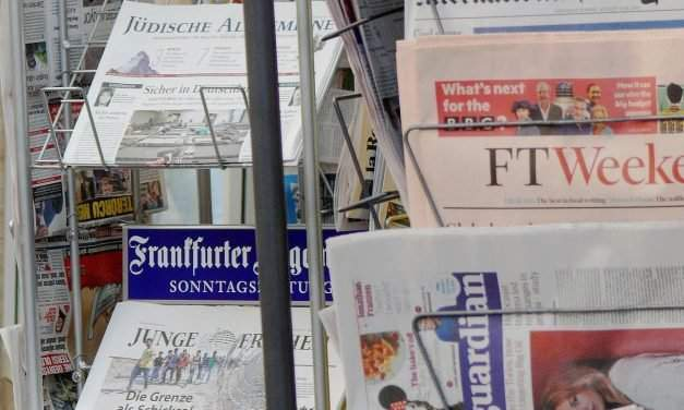 Survey shows international press very critical of Hungary