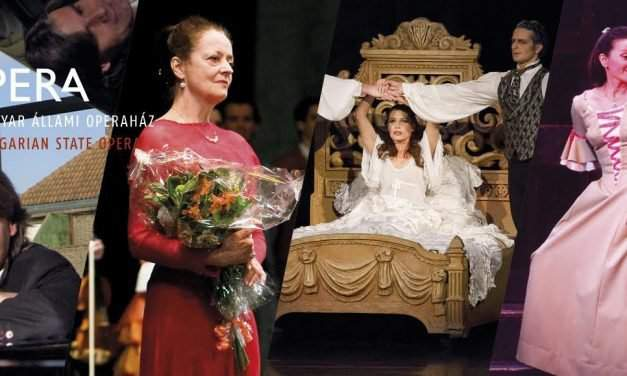 March anniversaries and jubilees at the Hungarian State Opera