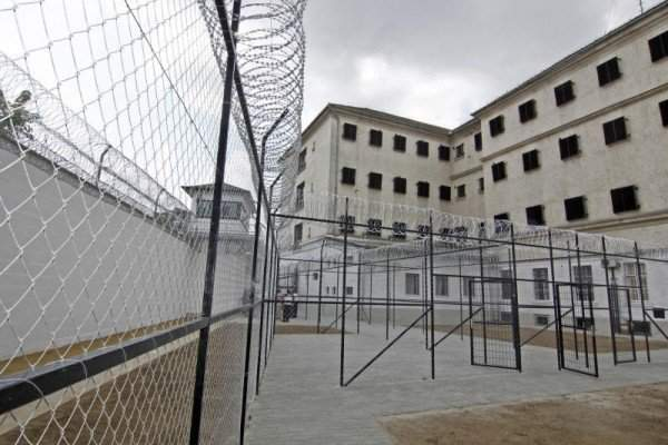 Almost 90 pc of inmates study or work in Hungarian prisons