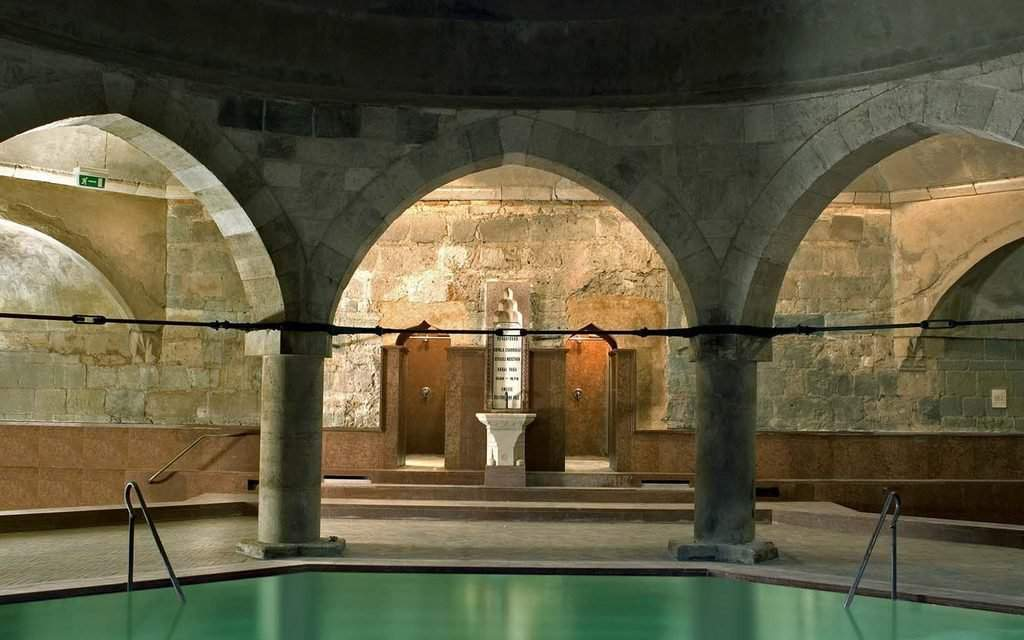 Rudas Thermal Baths