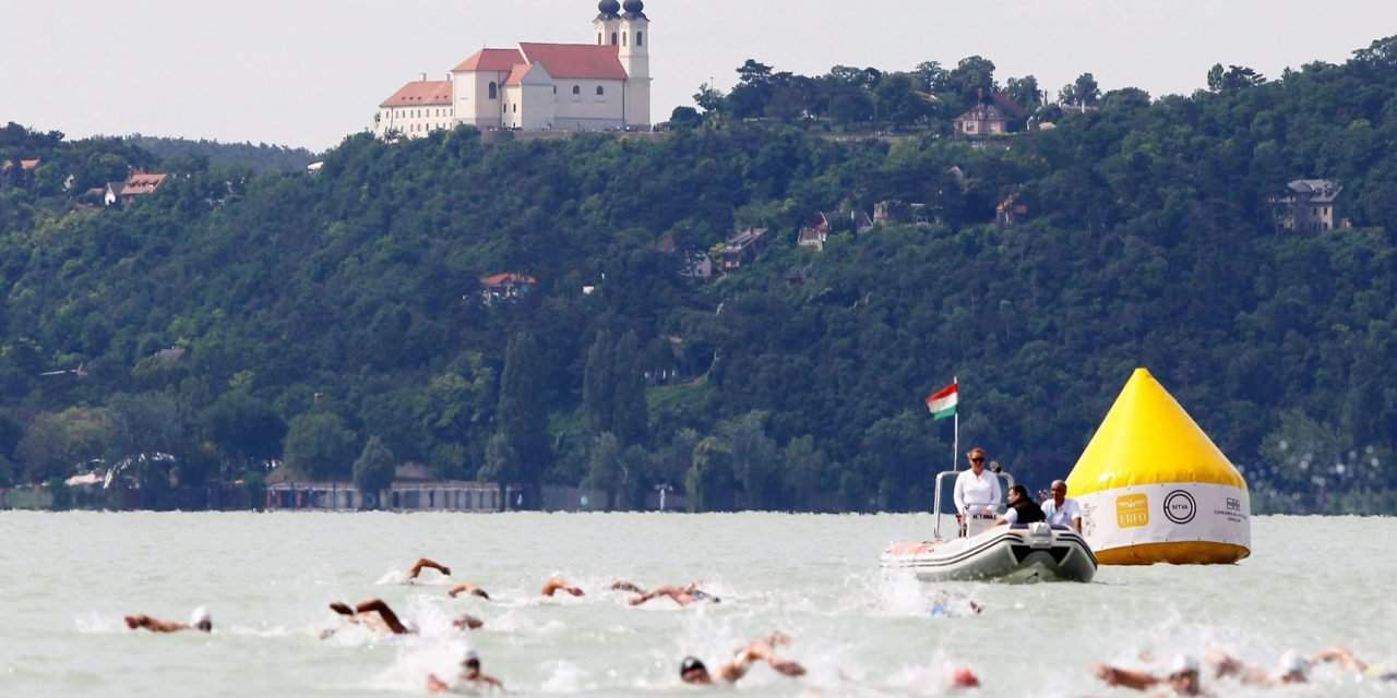 The FINA World Championships is a great opportunity to increase the popularity of the Balaton