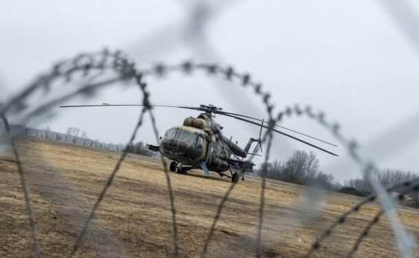 The Hungarian Defence Forces need 40 new helicopters