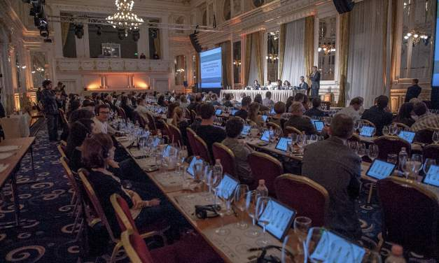 Programme of the most prestigious wine event in Central and Eastern Europe