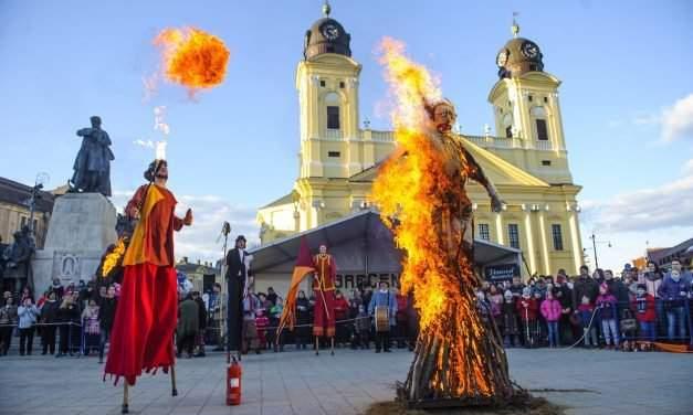 Debrecen bids for European Capital of Culture title
