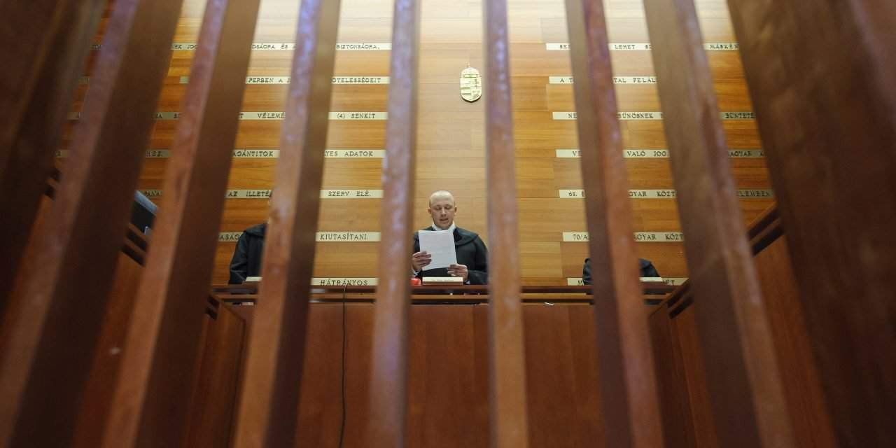 Court lowers sentence of former broker Kulcsár to five years