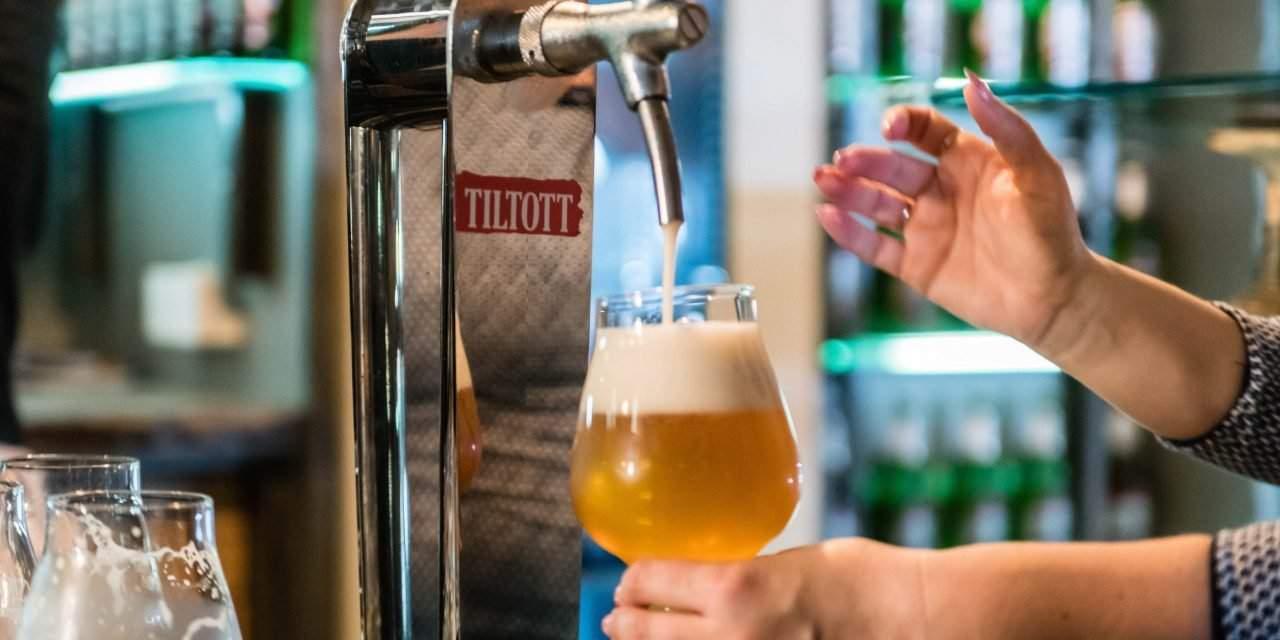 Heineken, Transylvanian craft brewery near deal over beer brand