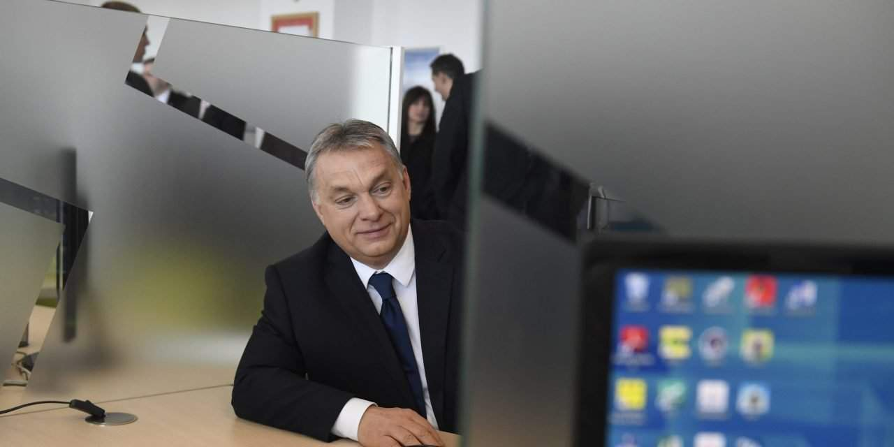 Hungary digital skills still under EU average