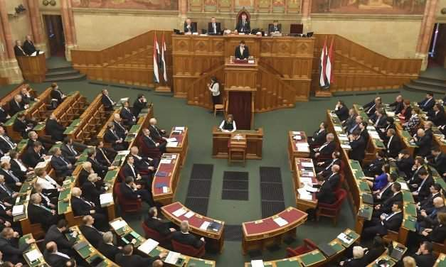 Hungary presidential election 2017 – First round of election inconclusive