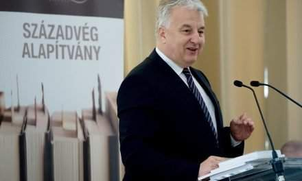 Hungarian Deputy Prime Minister advocates simpler rules for voting by mail at 2018 elections