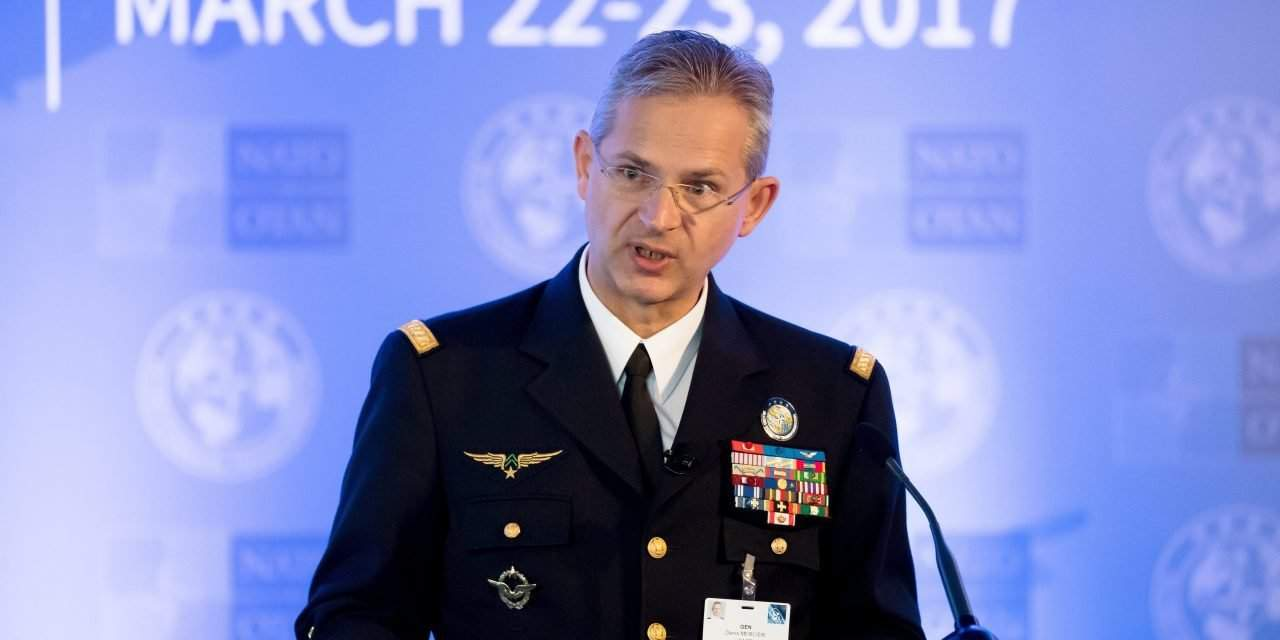 NATO Transformation Seminar held in Budapest