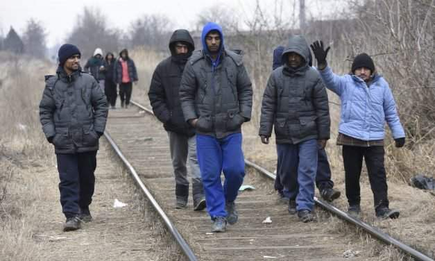 Subsidiary protected refugees in Hungary?
