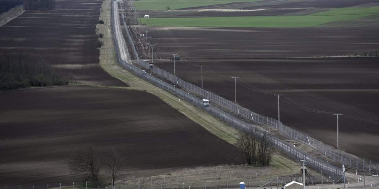 'Border hunter' units may soon relieve military on border, Hungarian defence minister says