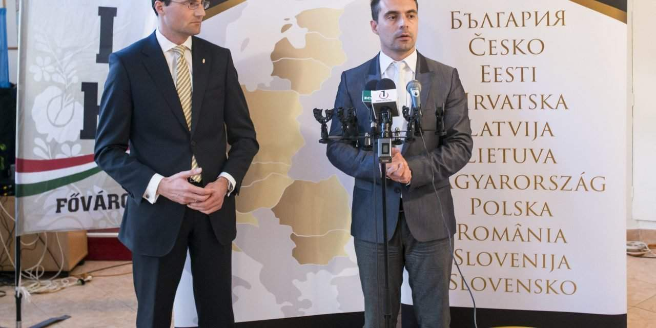 Jobbik launches campaign on European wage union