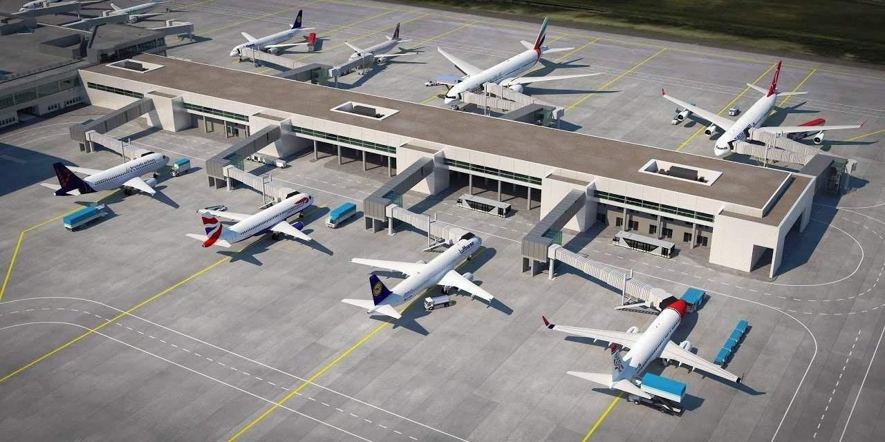 Budapest Airport in a strong position at World Routes