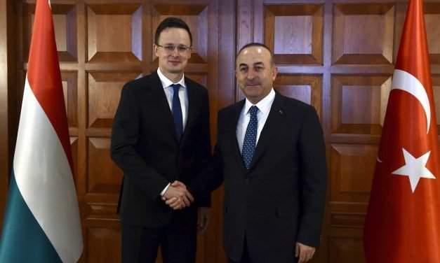Hungary to grant visa preferences to Turkish businesspeople