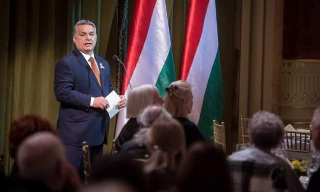 Government to increase culture spending by 201 million euros, says Orbán