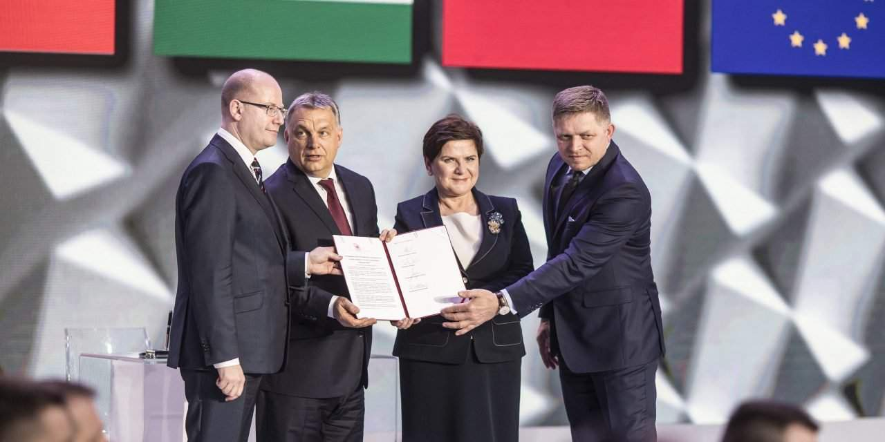 CEE Innovators Summit in Warsaw – Orbán: Europe's future lies in V4