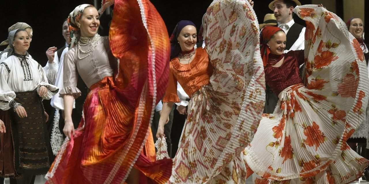 Hungarian Days held in Azerbaijan's capital