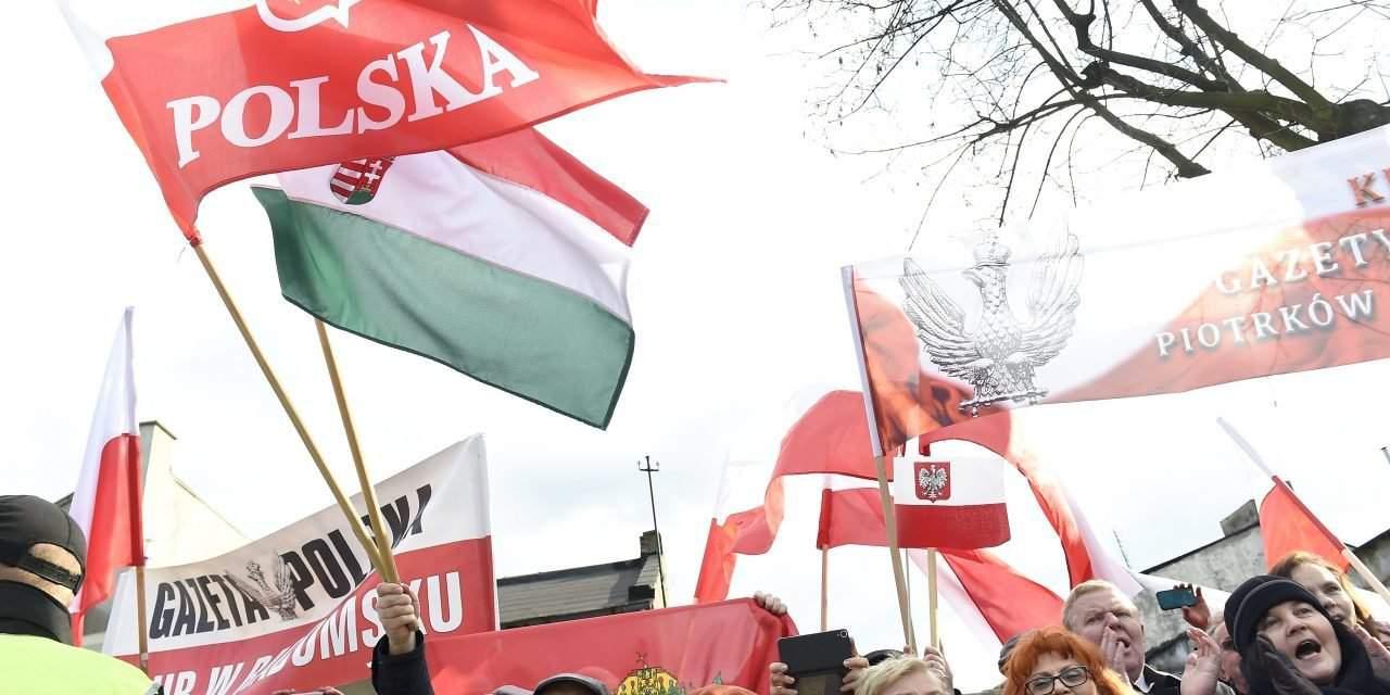 Hungarian-Polish Friendship Day – Hungary's president visits Poland