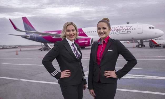 Wizz Air Youth Challange – 1st place: Unlimited travel on the WIZZ Network for one year