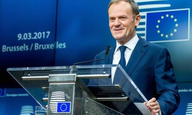 Orbán: Tusk's re-election signals EU's ability to function