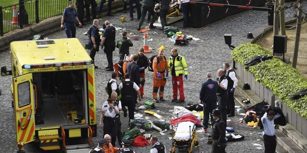 Hungary expresses condolences over London terrorist attack