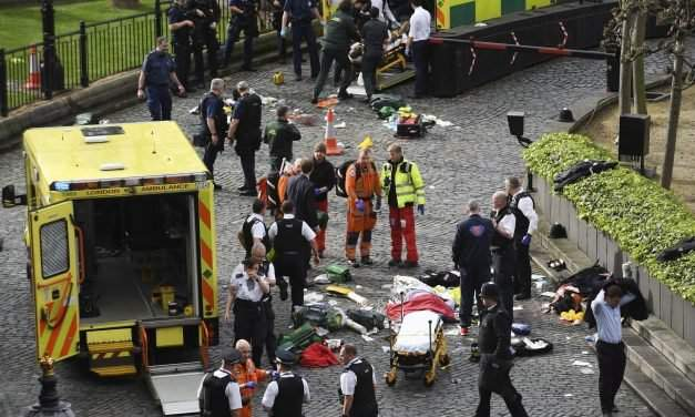 Hungary expresses condolences over London terrorist attack