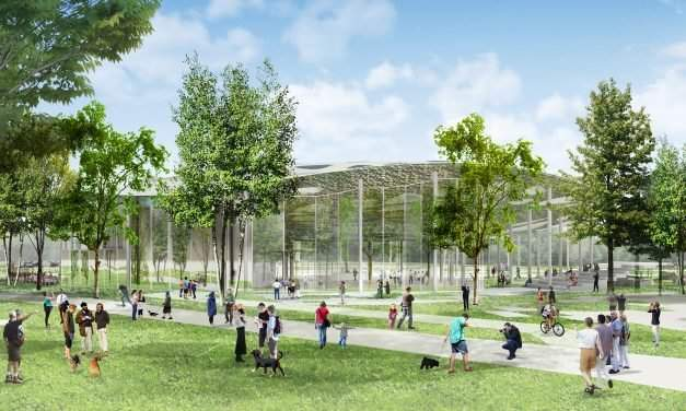 Construction of House of Hungarian Music to start later in 2017