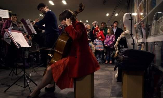 Bach in the Subways – Free concerts in Budapest to celebrate the legendary composer