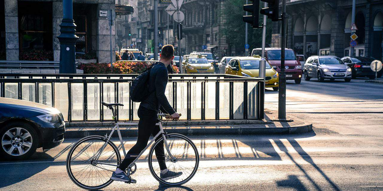 New bicycle route map of Budapest – hop on your bikes!