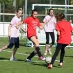 football girls hungary