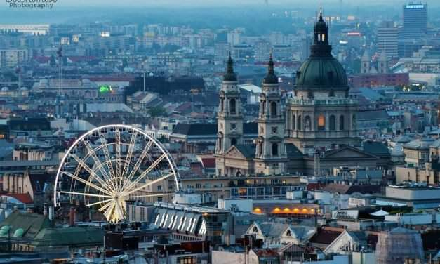 Foreigners are more and more interested in Hungarian real estate