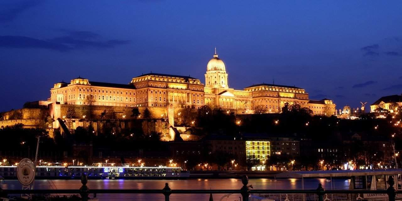 National Geographic: The Buda Castle among the top 10 castles of Europe