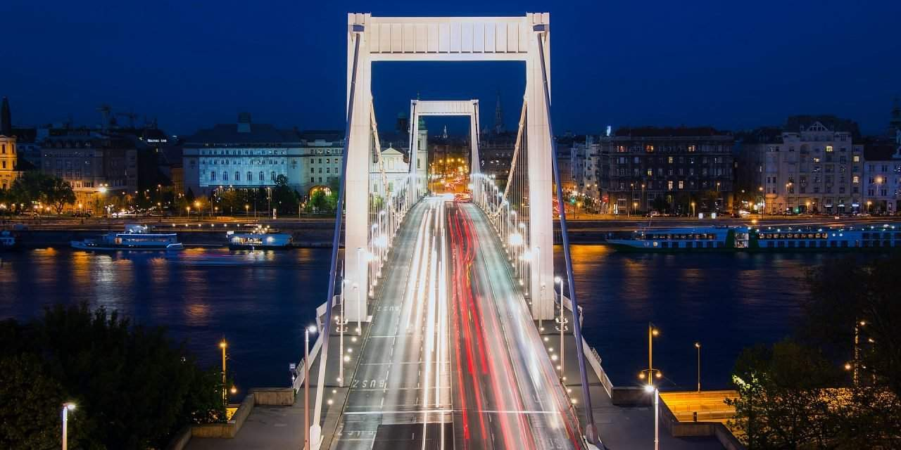 Best countries for business: Hungary in the lead again in terms of monetary freedom