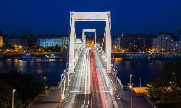 Why is Budapest a great location for start-ups?