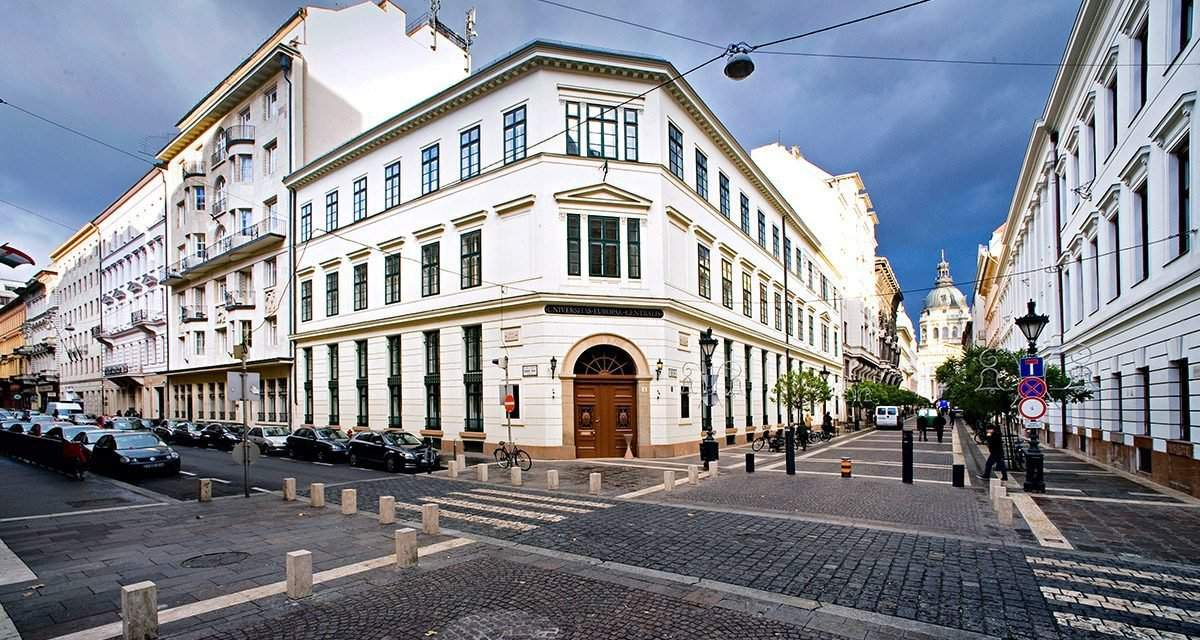 Hungarian universities among the best in the world – CEU ranks the 41st! – Check out here!