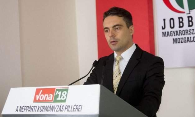 Jobbik to launch EU wage union signature drive on Aug 20