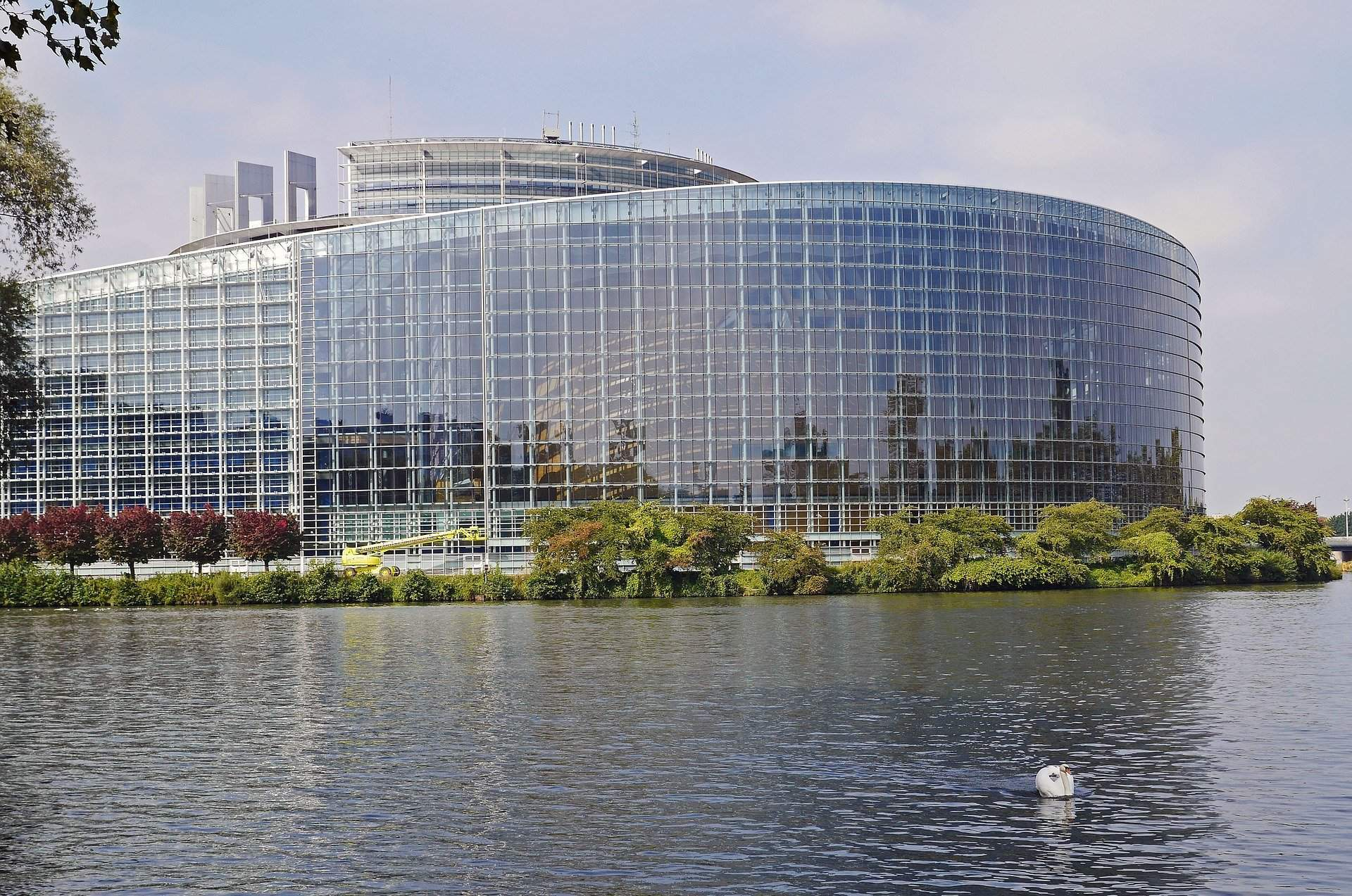 european-parliament-eu Strasbourg