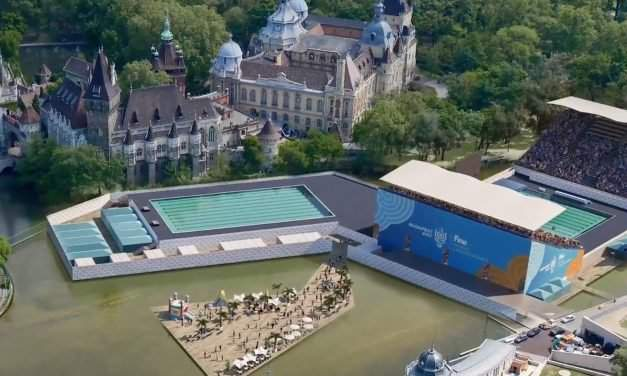 "FINA – Budapest2017: Synchronised swimming in Budapest – ""wonderful sight for the viewers"" – VIDEO"