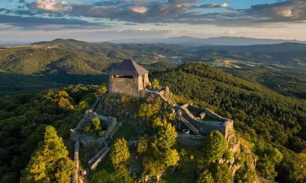 Beautiful and unique geopark is awaiting you in north-Hungary