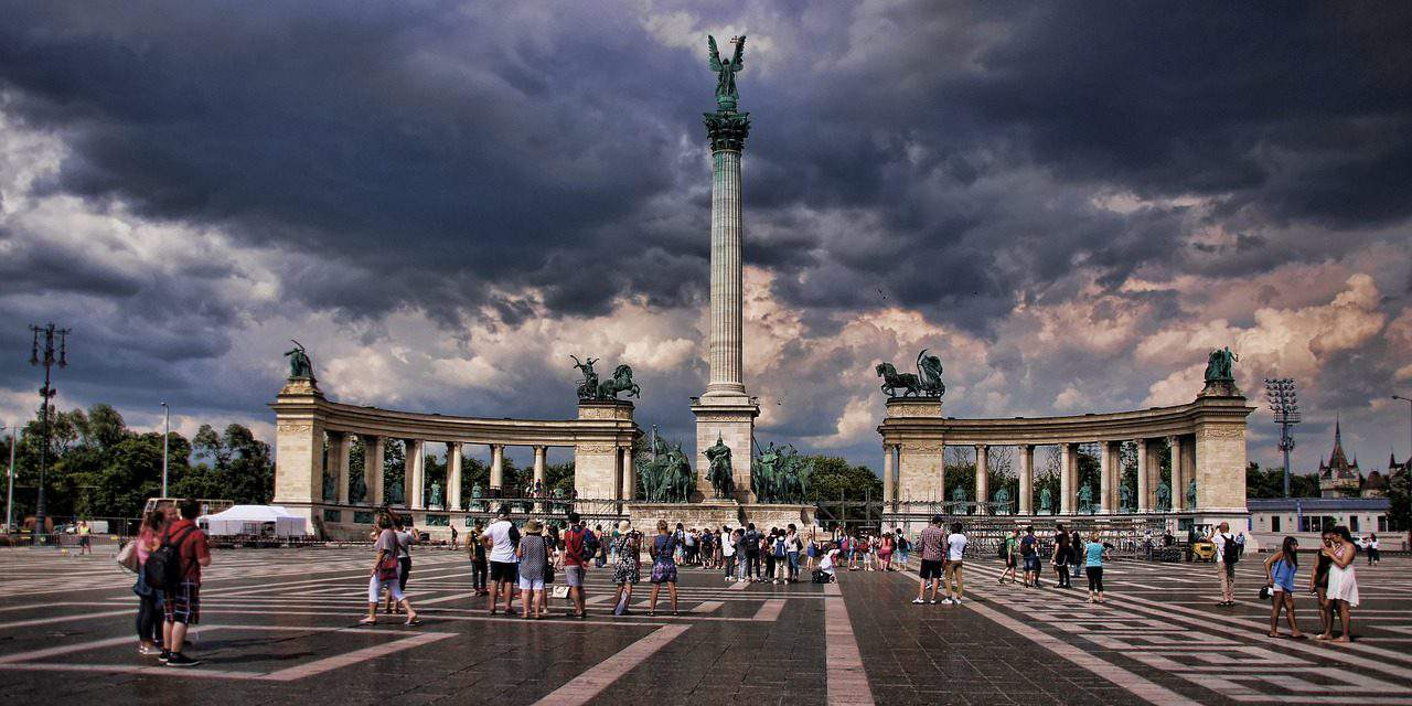 Can you recognise the sights of Budapest? – VIDEO