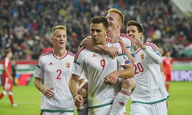 Hungary to play Russia next at home on 5th June – International friendly match