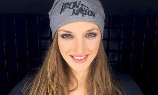 Katinka Hosszú chosen as the best female swimmer in Europe