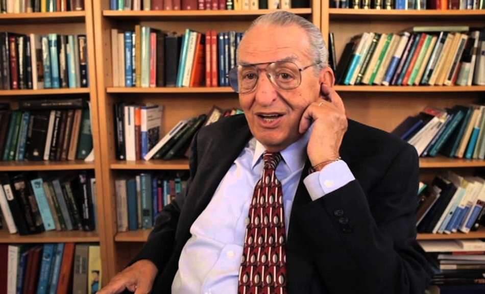 Hungarian-American Nobel laureate Oláh dies