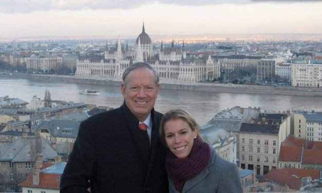Hungarian-Americans would like to see former Governor of New York George Pataki as the new US Ambassador to Hungary
