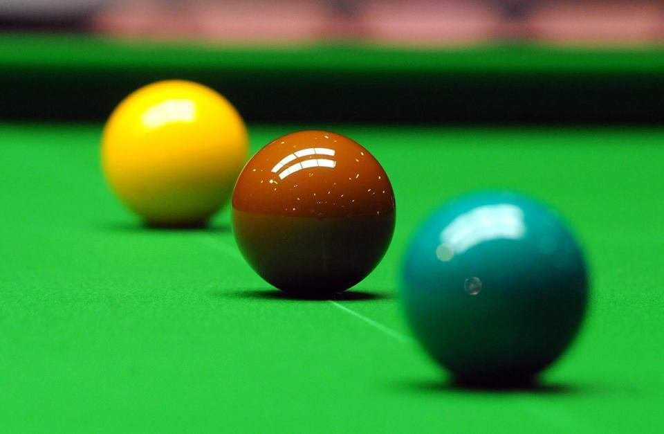 Working for the revival of Hungarian snooker