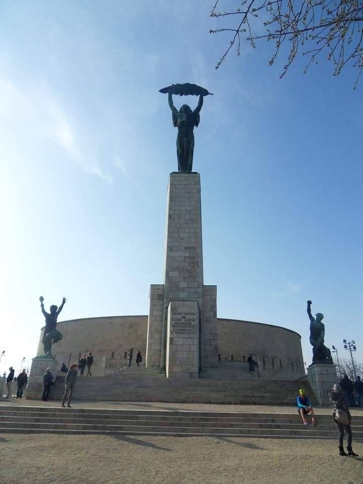 Szabadságszobor Liberty Statue