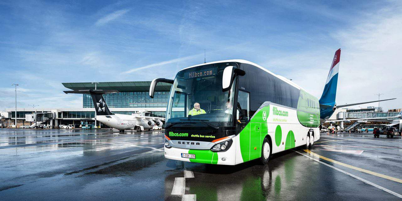 Flibco.com in Hungary – New line from the city center to Budapest Airport