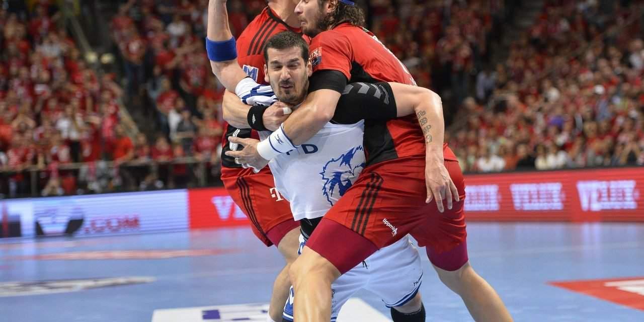 Handball Champions League – Veszprém cruise past Zagreb